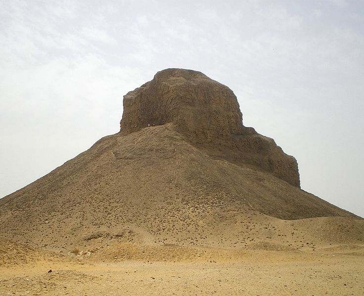 Black Pyramid of Amenemhat III