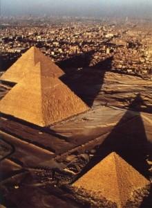Real Pyramids